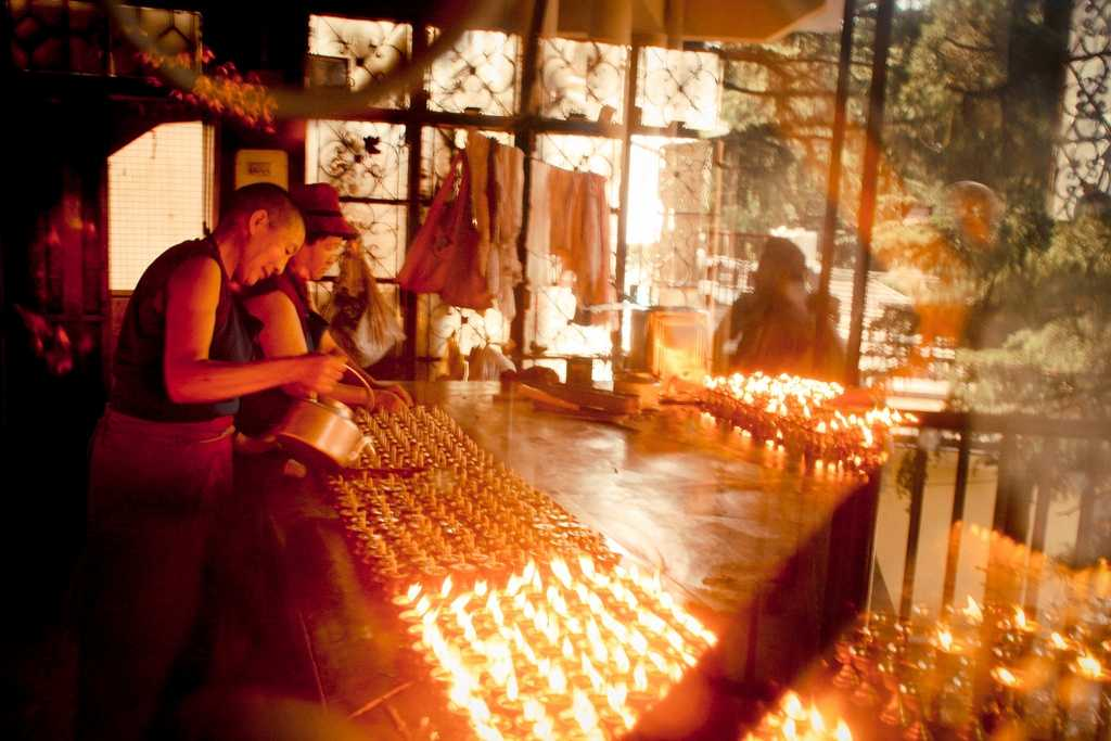 calcutta-vipassana-centre-dhamma-ganga-10