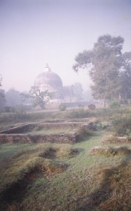 lumbini-vipassana-centre-dhamma-janani-nepal-4