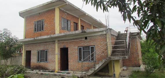 lumbini-vipassana-centre-dhamma-janani-nepal-9