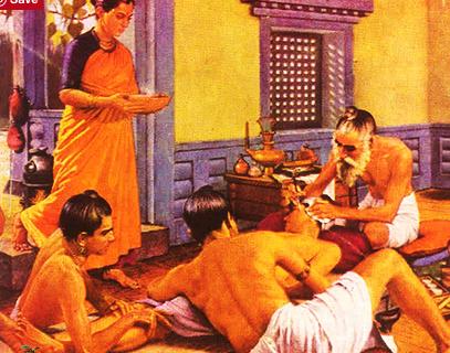 sanjeevanam-ayurveda-therapy-center-vegetarian-restaurant-chennai-31
